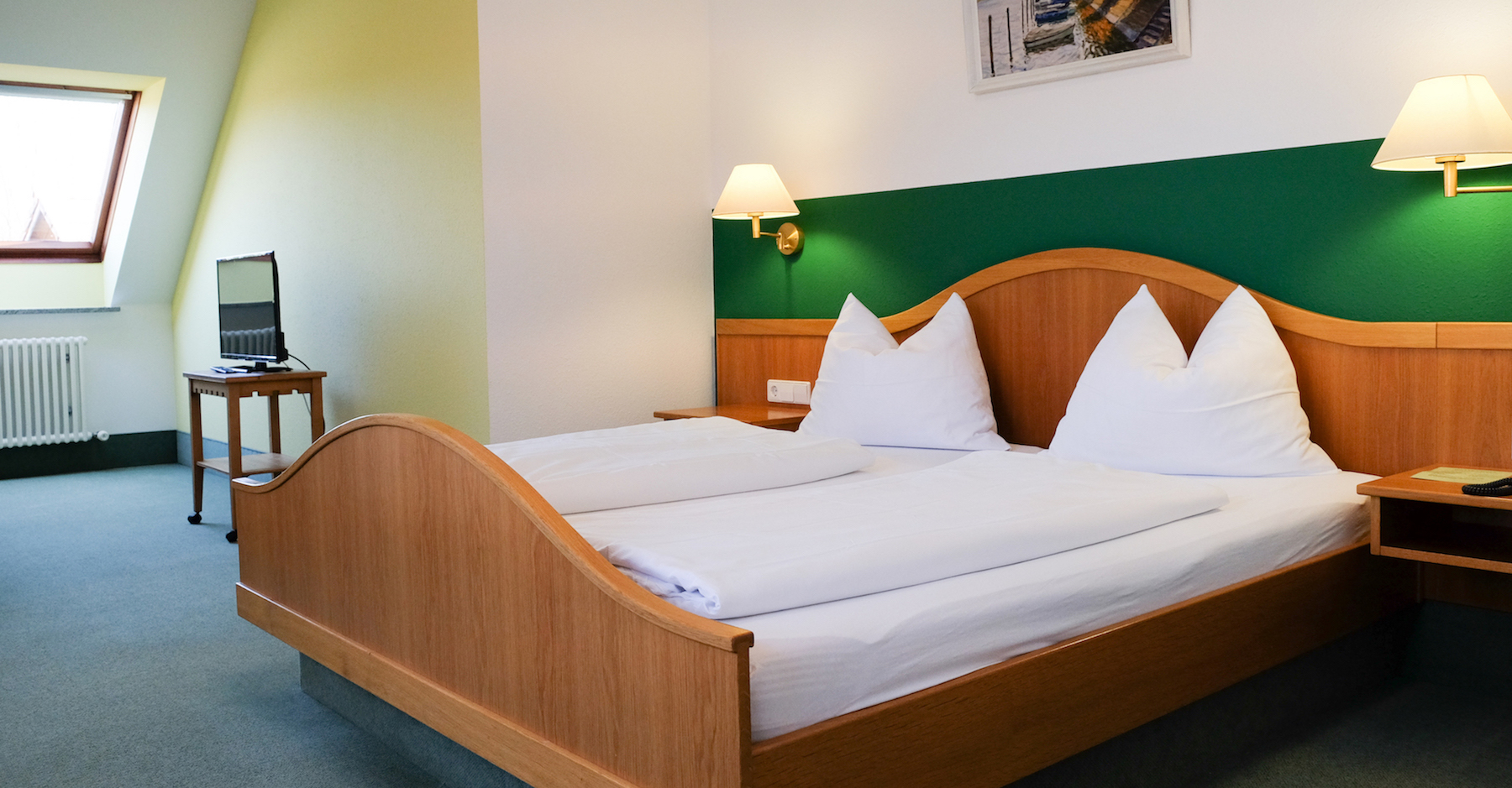 Familienhotel Bodensee